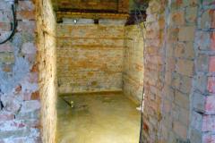 Koupelna v rekonstrukci