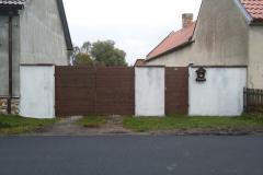 Vyzdeni plotu