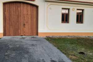 Kompletní dodělání rodinného domu (Zdobená fasáda, podle foto a památkářů) - Mažice