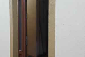 Lepidlo, perlinka, štuk - Dodělání fasády - Písek