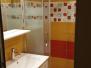 Rekonstrukce umakart WC a Koupelny Byt